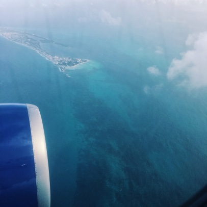 the Caribbean is such a beauty