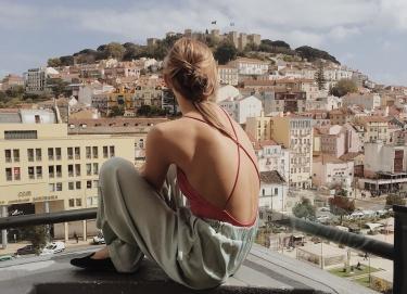 beloved TOPO terrace