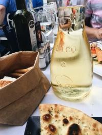 un altro litro di vino