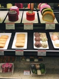 desserts vatiety